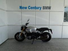 2017 BMW RNINET Roadster