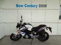 2018 BMW G310R Sportbike