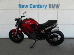 2014 Ducati 796ABS Roadster