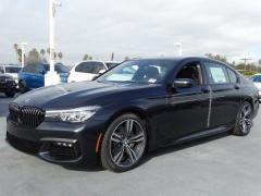 2017 BMW 7 Series 740i