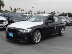 2017 BMW 3 Series 330i