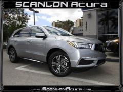 2017 Acura MDX 4dr Front-wheel Drive 3.5L
