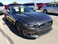 2016 Ford Mustang 2D GT Car