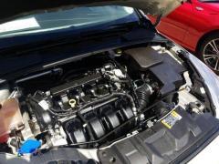 2016 Ford Focus 4D SE Car