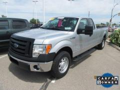 2012 Ford F-150 XL W/HD PAYLOAD P