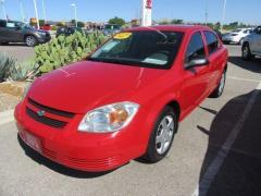 2007 Chevrolet Cobalt 4D LS Car