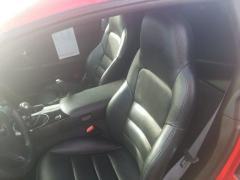 2008 Chevrolet Corvette 2D 2DR CPE Car