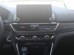 2018 Honda Accord Sedan 4D Touring Car