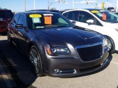 2014 Chrysler 300 4D 300S Car