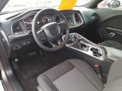 2015 Dodge Challenger 2D R/T Car