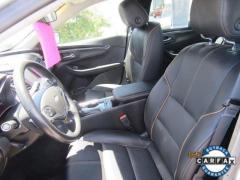 2017 Chevrolet Impala 4D Premier Car