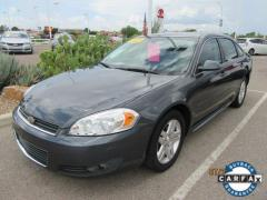 2011 Chevrolet Impala 4D LT Retail Car