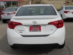 2017 Toyota Corolla 4D SE Car