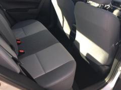 2018 Toyota Corolla 4D L Car