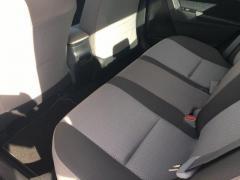 2018 Toyota Corolla 4D LE Car