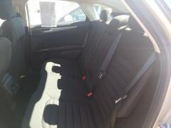 2017 Ford Fusion 4D SE Car