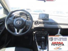 2017 Toyota Yaris iA 4D  Car