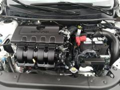 2016 Nissan Sentra 4D SR Car