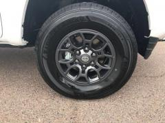 2017 Toyota Tacoma Double Cab SR5