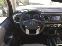 2018 Toyota Tacoma Double Cab SR5