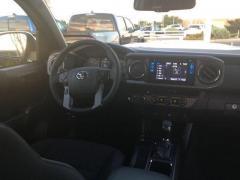 2017 Toyota Tacoma Double Cab TRD Sport