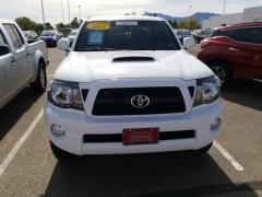 2011 Toyota Tacoma Double Cab PreRunner