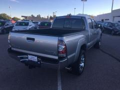 2015 Toyota Tacoma Double Cab PreRunner