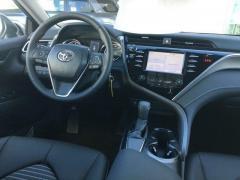 2018 Toyota Camry 4D SE Car