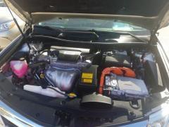 2014 Toyota Camry Hybrid 4D LE Car