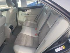 2012 Toyota Camry Hybrid 4D XLE Car