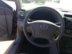 2005 Toyota Camry 4D Std Car