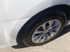 2017 Toyota Camry 4D LE Car