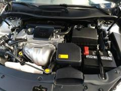 2015 Toyota Camry 4D SE Car