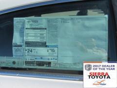 2017 Toyota Avalon 4D Touring Car