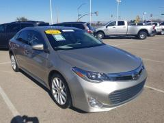 2014 Toyota Avalon 4D Limited Car