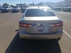 2014 Toyota Avalon 4D Limited Car
