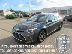 2018 Toyota Avalon 4D XLE Car