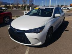 2017 Toyota Camry 4D XSE V6 Car