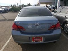 2008 Toyota Avalon 4D XL Car
