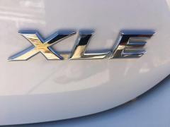 2018 Toyota Camry 4D XLE V6 Car