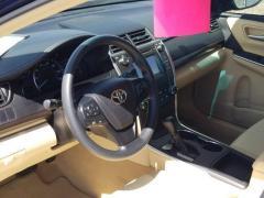2015 Toyota Camry 4D LE Car