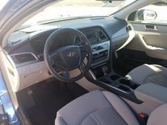 2017 Hyundai Sonata 4D 2.4L Car