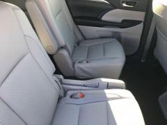 2017 Toyota Highlander Hybrid Limited Platinum