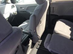 2018 Toyota Sienna LE