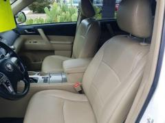 2012 Toyota Highlander 4DR FWD V6 BASE
