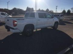 2018 Toyota Tundra CrewMax 1794 Edition