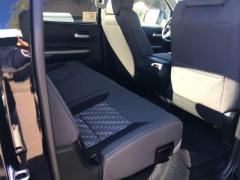 2018 Toyota Tundra CrewMax SR5