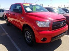 2012 Toyota Tundra 4WD Truck Rock Warrior