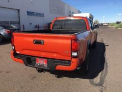 2018 Toyota Tacoma Double Cab TRD Off Road