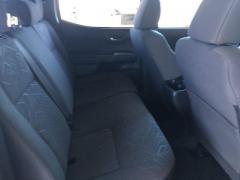 2017 Toyota Tacoma Double Cab TRD Off Road